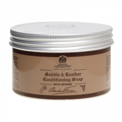 CARR & DAY  Jaboncillo BREKNELL TURNER SADDLE SOAP 500ml