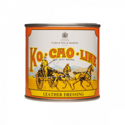 CARR & DAY ANTI-MOHO KO-CHO-LINE LEATHER DRESSING 225gr