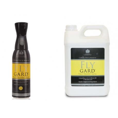 Carr&Day Repelente Insectos Flygard 600Ml