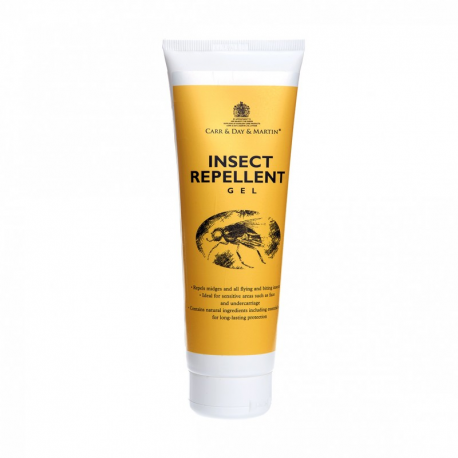 Carr  &Day Repelente Insectos GEL 250ml
